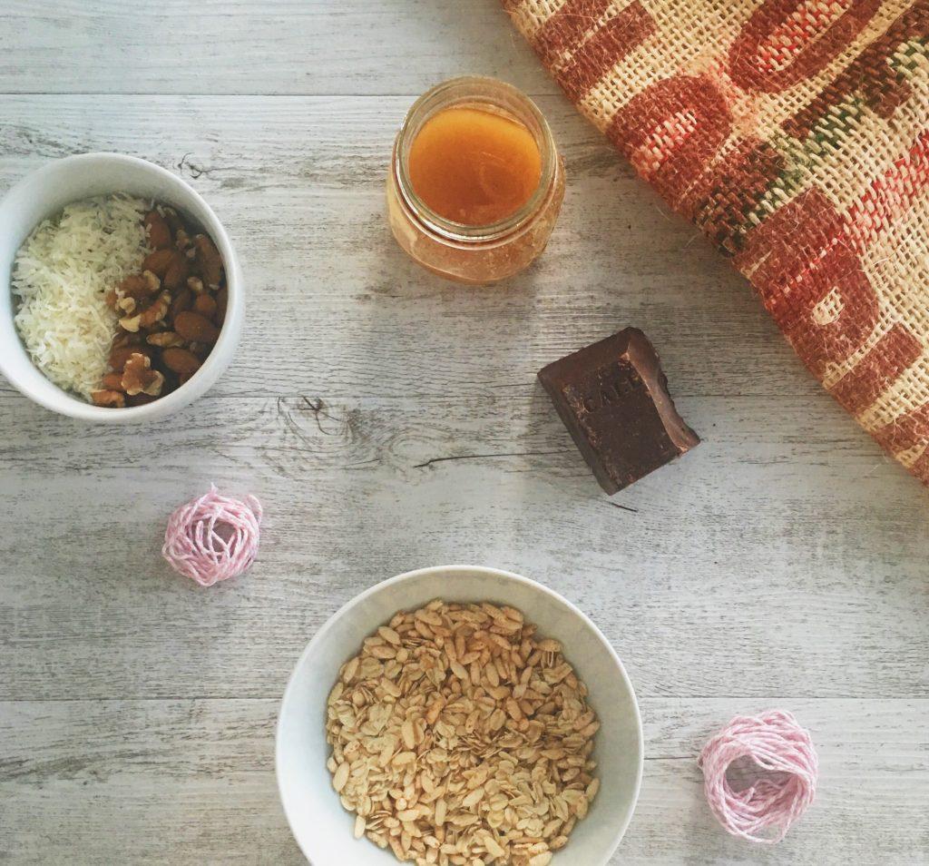 Mueslie_ingredients